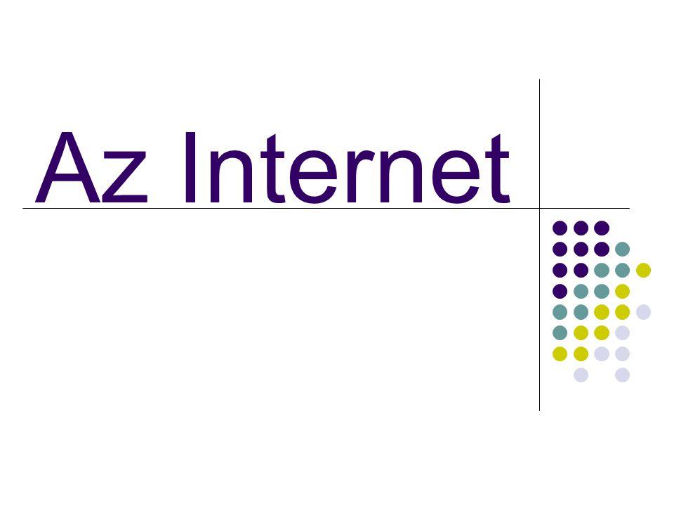 Az Internet