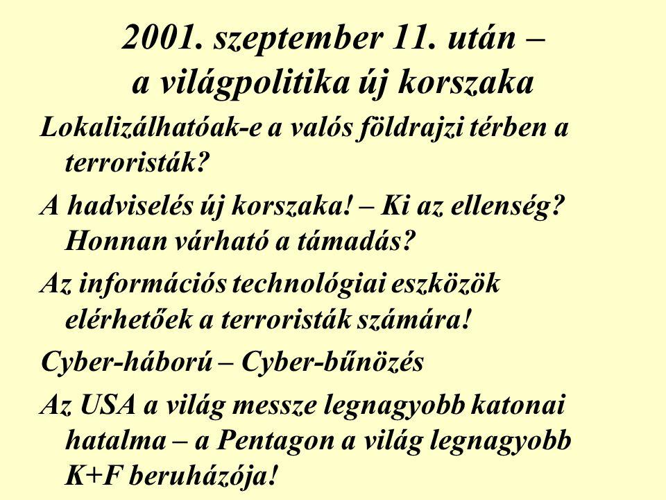 2001.szeptember 11.