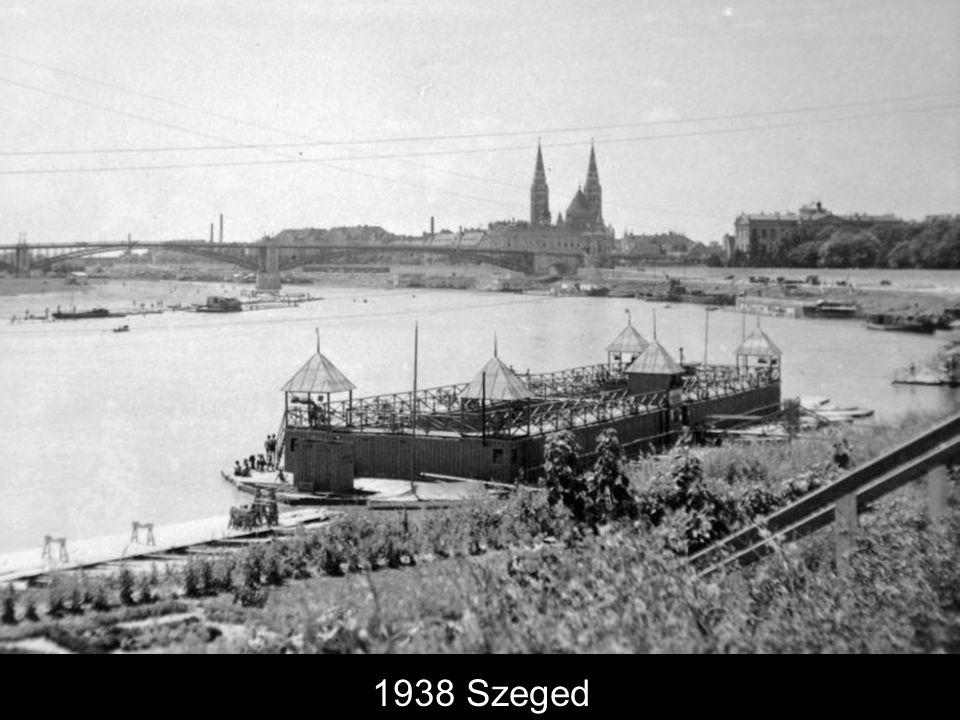 1938 Szeged