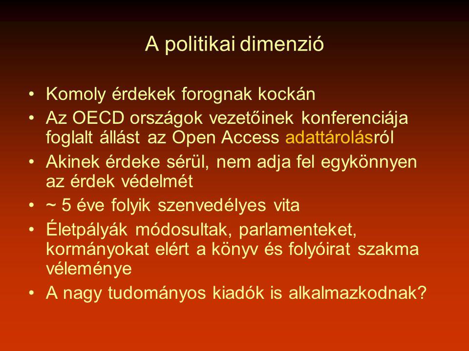 ….és mi magyarok.•Fontos-e ez nekünk.