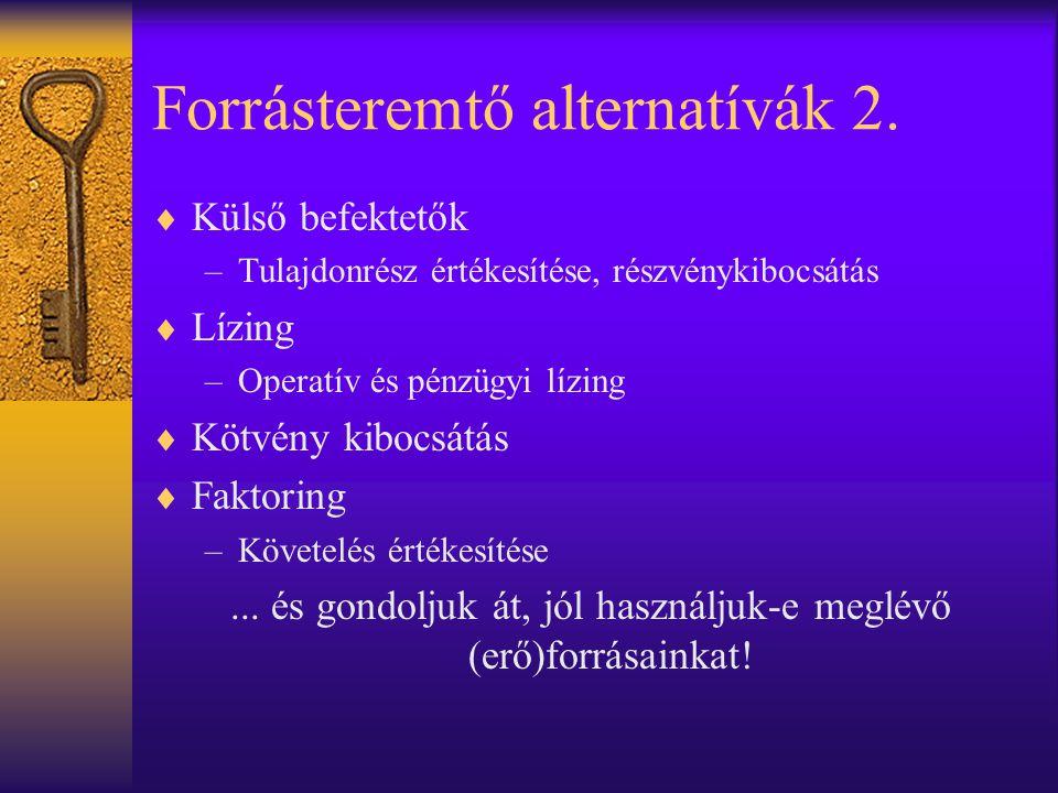 Előcsatlakozási Alapok – Strukturális Alapok  Általában nem nemzetközi együttműködés (kivéve Közösségi Kezdeményezések) –Általában magyar nyelvű dokumentumok.