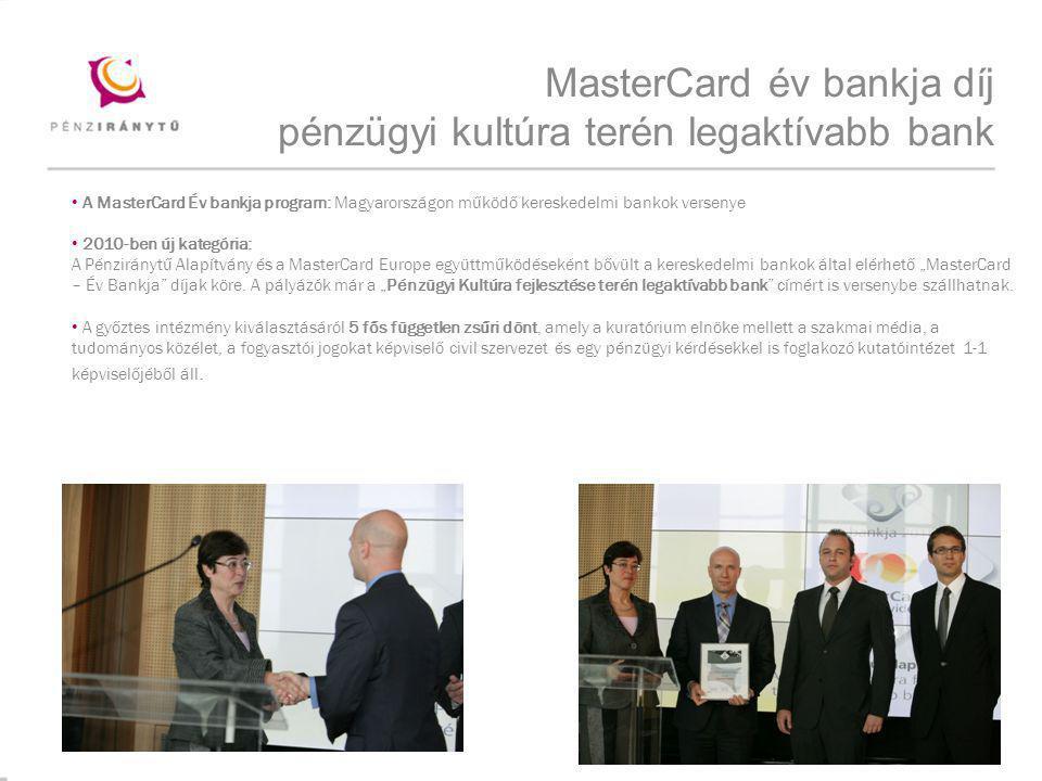Mintacím szerkesztése Kutatás • A Magyar Nemzeti Bank és a Pénziránytű Alapítvány közös felkérésére 2010.