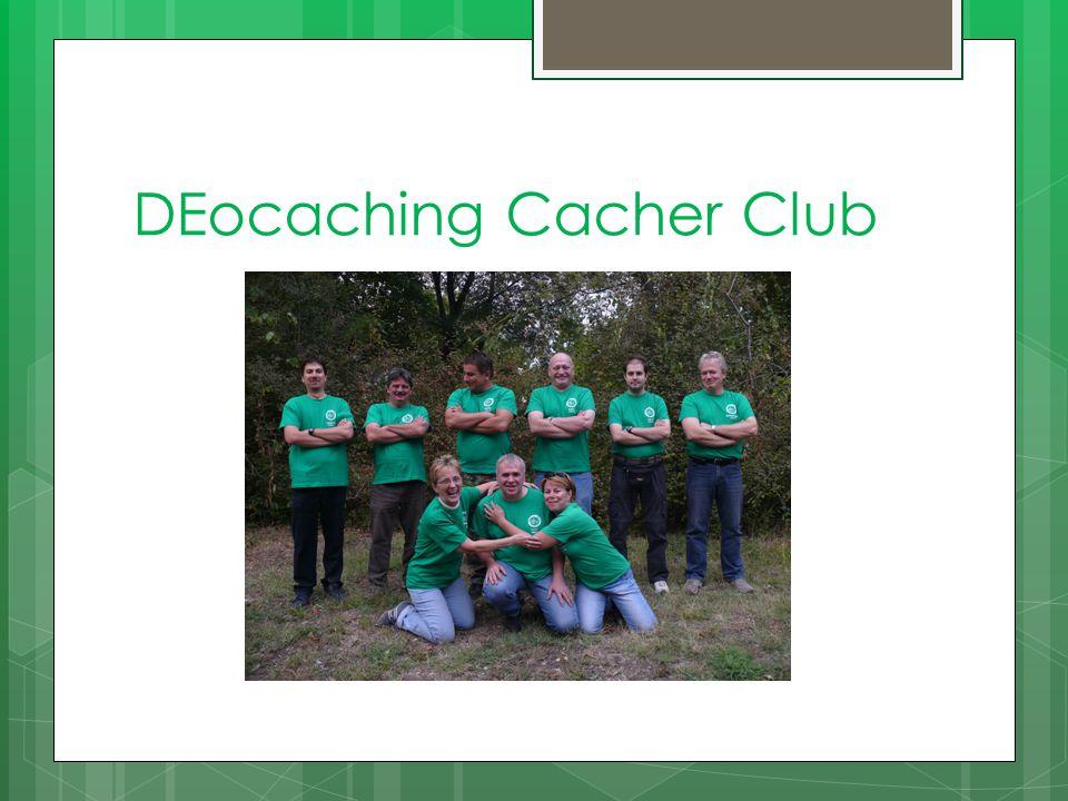 DEocaching Clan