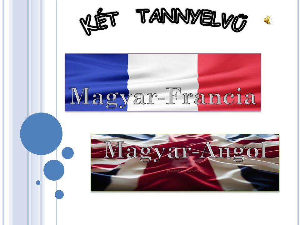 Miért érdemes francia nyelvi képzést választani.