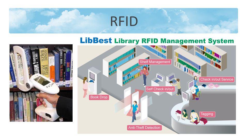 2. Feladat Milyen szolgáltatások alapulhatnak az RFID technológián?