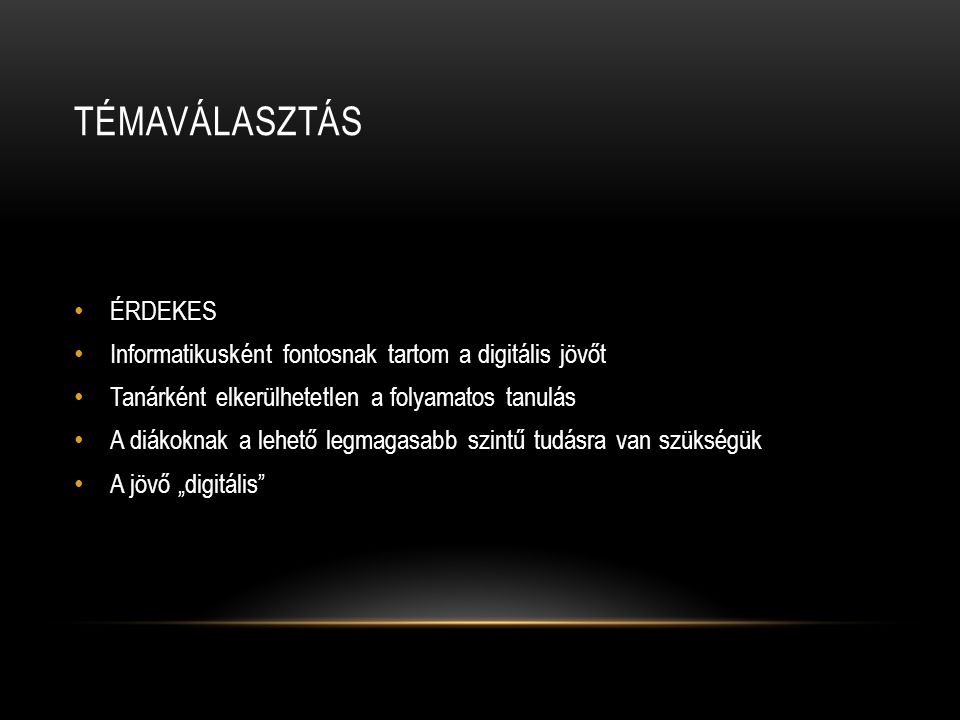TÁRSADALMI MEGOSZTOTTSÁG • Magyarország digitálisan megosztott társadalom • Hiányzó kompetenciák, erőforrások • Az internet elérhető.