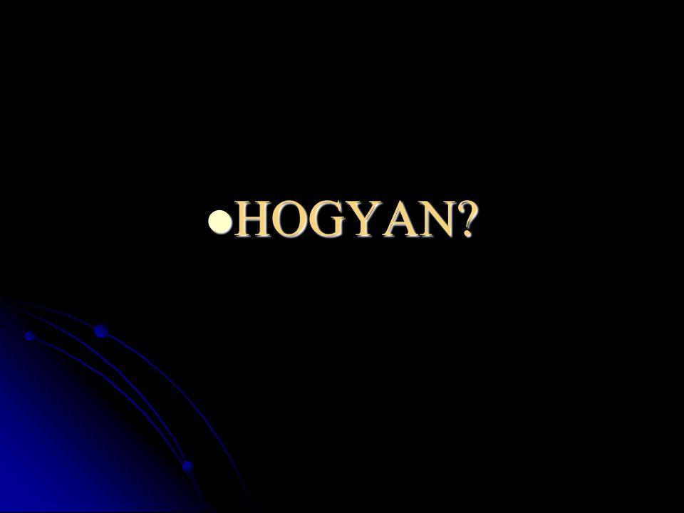  HOGYAN?