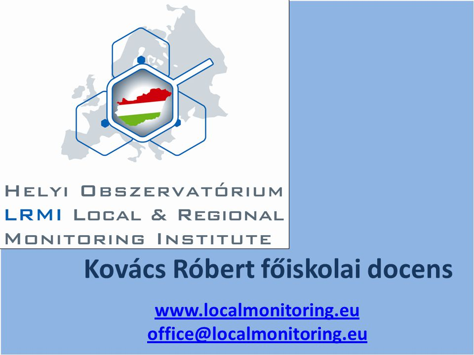 7. Magyarország és az unió