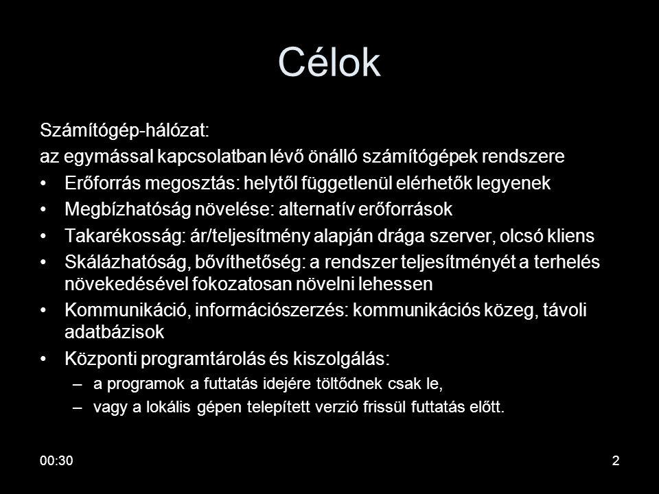 Számítógép-hálózatok, az Internet és szolgáltatásai Virtuális vállalat 2-3. gyakorlat Dr. Kulcsár Gyula