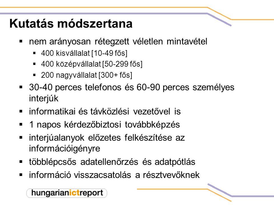 Vállalatirányítási rendszerek* *Bázis: LB és MB