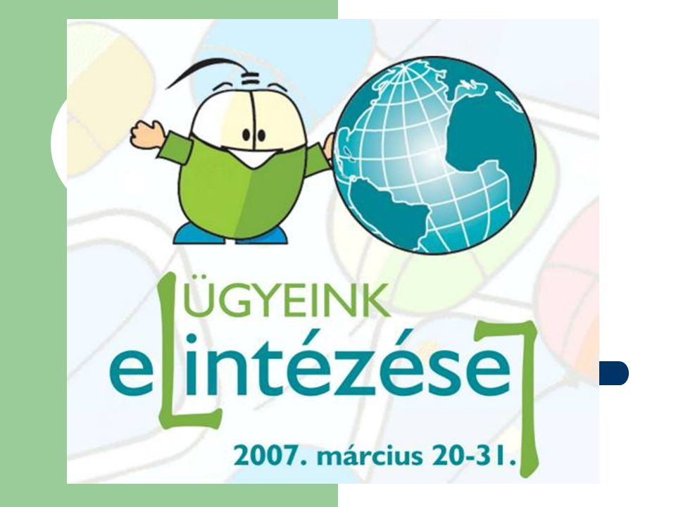 Internet Fiesta 2007 március 20-31. Itt indítsd el a filmet!