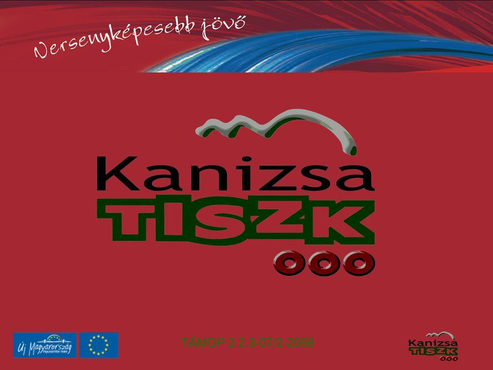 TÁMOP 2.2.3-07/2-2008 Nyilvánosság biztosítása Nyitó és záró konferenciák szervezése.
