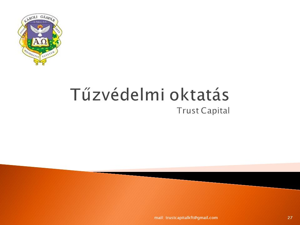 27mail: trustcapitalkft@gmail.com