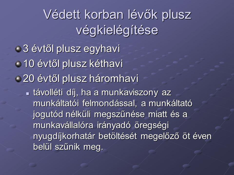 Munkaszüneti napi díjazás 3) Ha valaki munkaszüneti napon dolgozik (mert pl.