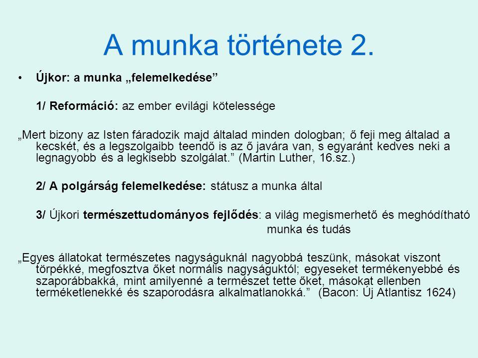A foglalkoztatáshoz kapcsolódó fő problémák Magyarországon •alacsony aktivitás •alacsony foglalkoztatottság •magas munkanélküliség •alacsony iskolai végzettségűek foglalkoztatottsága •sajátos helyzetű demográfiai csoportok: •fiatalok •idősek •nők (kisgyermekes nők) •nagy regionális és települési különbségek •cigány kisebbség rossz munkaerőpiaci helyzete