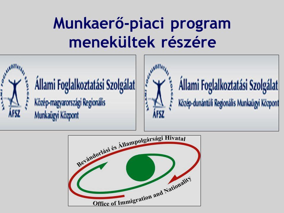 Foglalkoztatási Munkacsoport 2009.