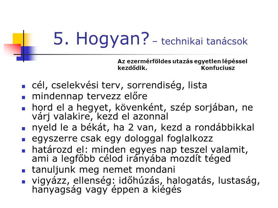 5.Hogyan.