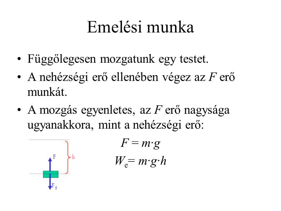 Pontrendszerek mechanikája •F i az i-dik tömegpontra ható eredő, függ a többi tömegpont helyétől, sebességétől: •n db differenciál vektoregyenlet, megoldása nehéz