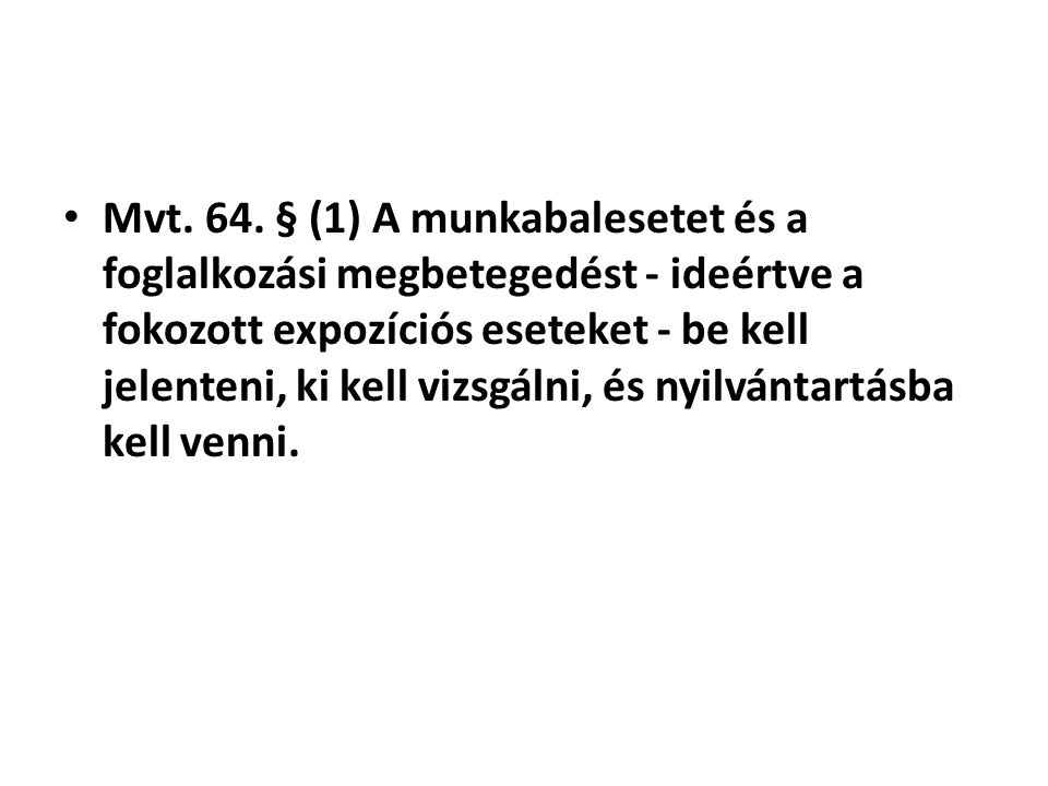 • Mvt.64.