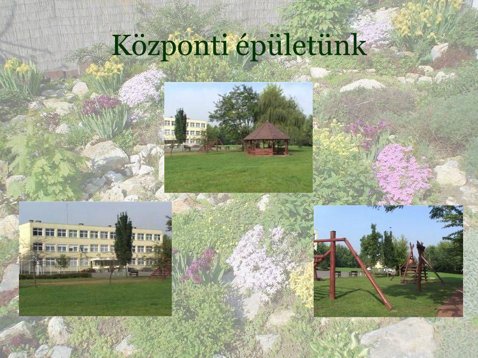 Rózsavölgyi Gyermekkert