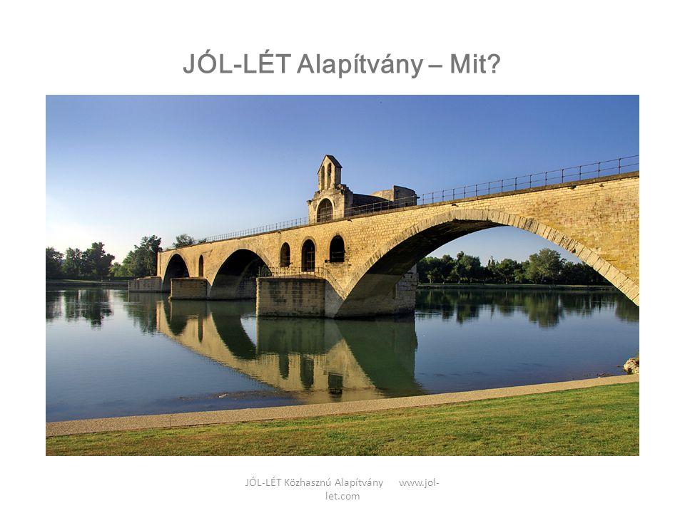 JÓL-LÉT Közhasznú Alapítvány www.jol- let.com Munkavállalás és gyermekvállalás