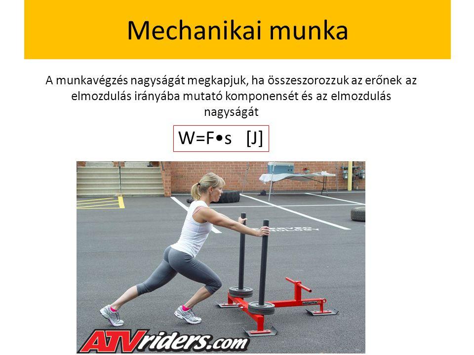 Példa=2000kcal bevitt plusz energiával milyen magasra tud felmászni egy 80 kg-os sportoló.