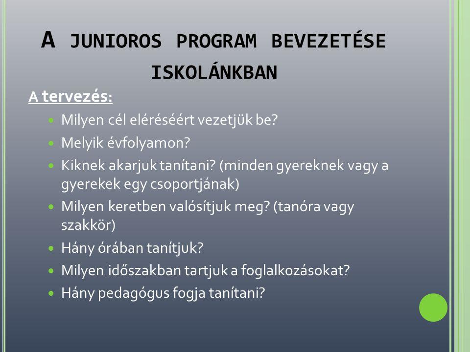 Junior Achievement Magyarország 6722, Szeged, Petőfi Sándor sgt.