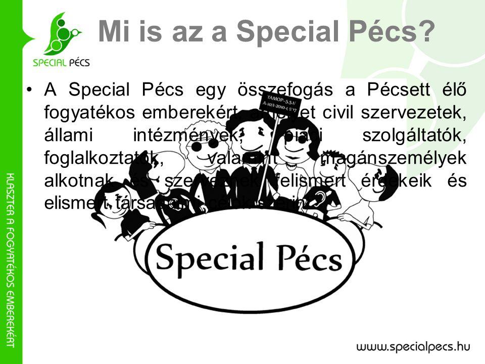 Mi is az a Special Pécs.