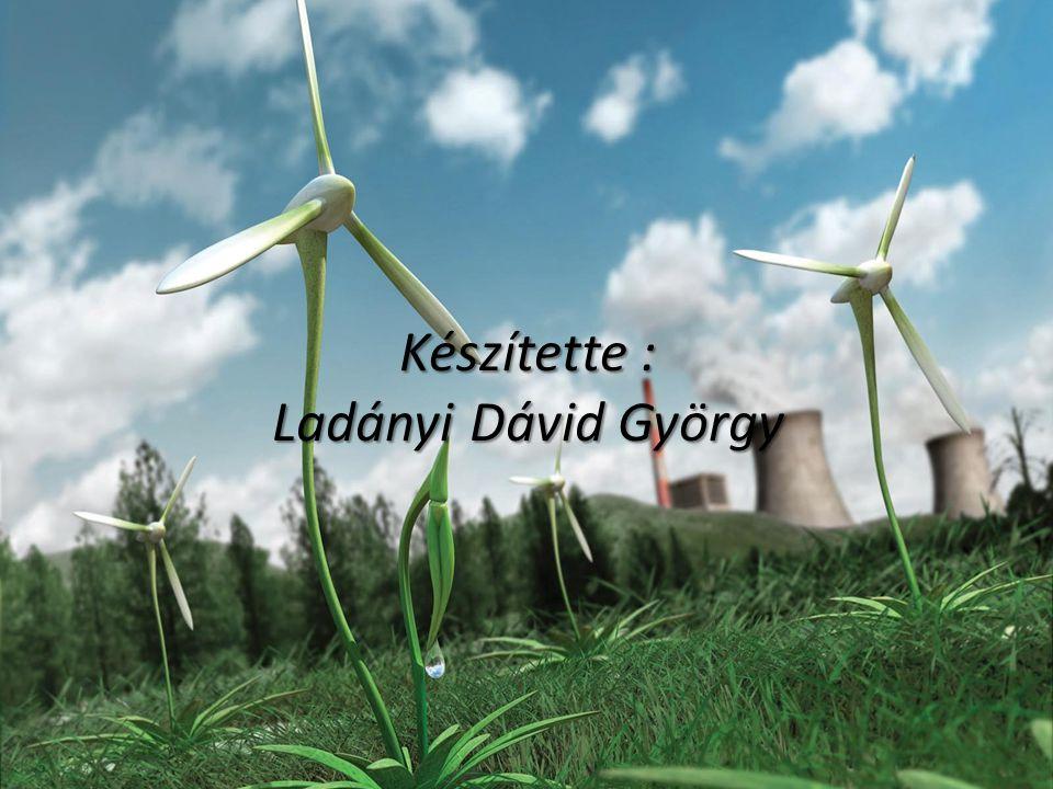 Energiafejlesztés • Az emberiségnek, ipari társadalomként szüksége van energiára eszközei, gépei működtetéséhez, aminek biztosítása az energiafejleszt