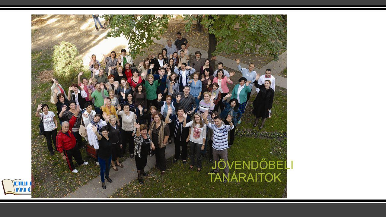 Szerb tannyelvű oktatás Oktatási szakok – négyéves képzés: Ügyviteli adminisztrátor 30 tanuló Pénzügyi adminisztrátor 30 tanuló Biztosítási ügynök 24 tanuló Turisztikai technikus 30 tanuló Közgazdász technikus 30 tanuló