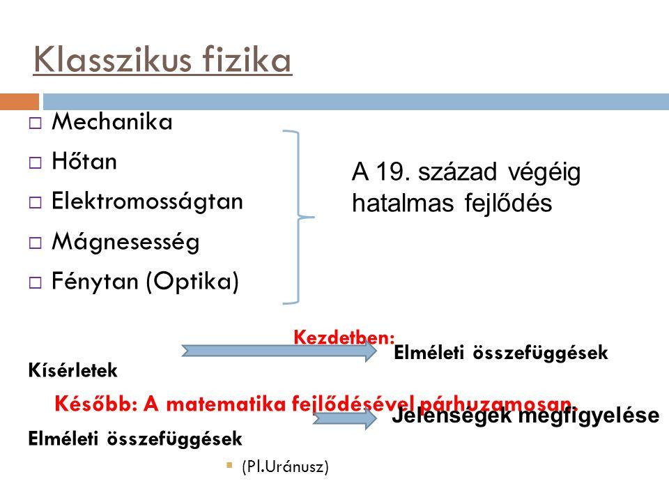 Max Planck német fizikus A 20.