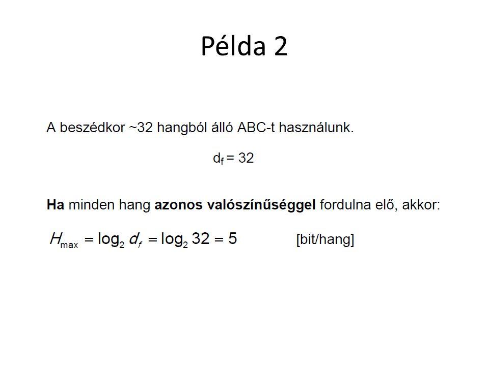 Példa 2