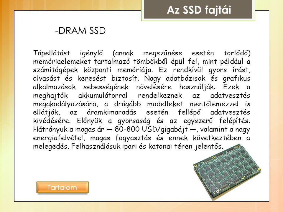 2007-ben a néhány gigabájtos SSD-k nagy népszerűségnek örvendenek a netbookok és subnotebookok tárolójaként.