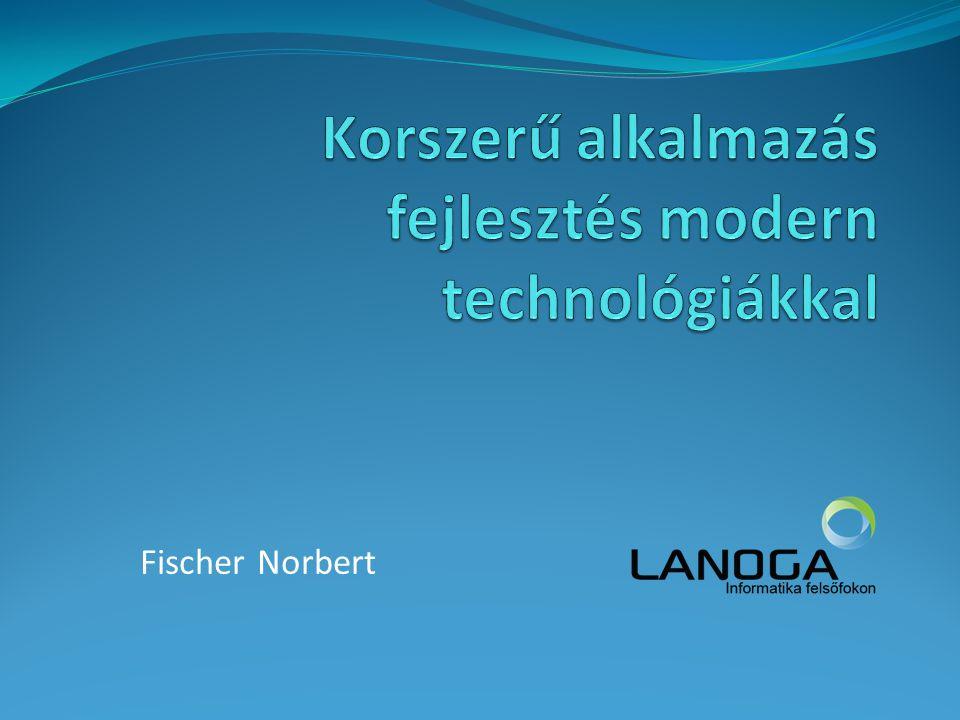 Fischer Norbert