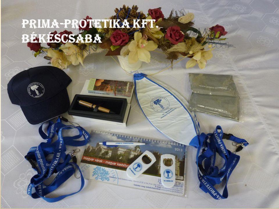 Prima-Protetika Kft. Békéscsaba