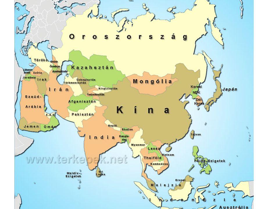 Közép-ázsiai zene • Sok kultúrának eleme: • közép-ázsiai, arab, perzsa, európai