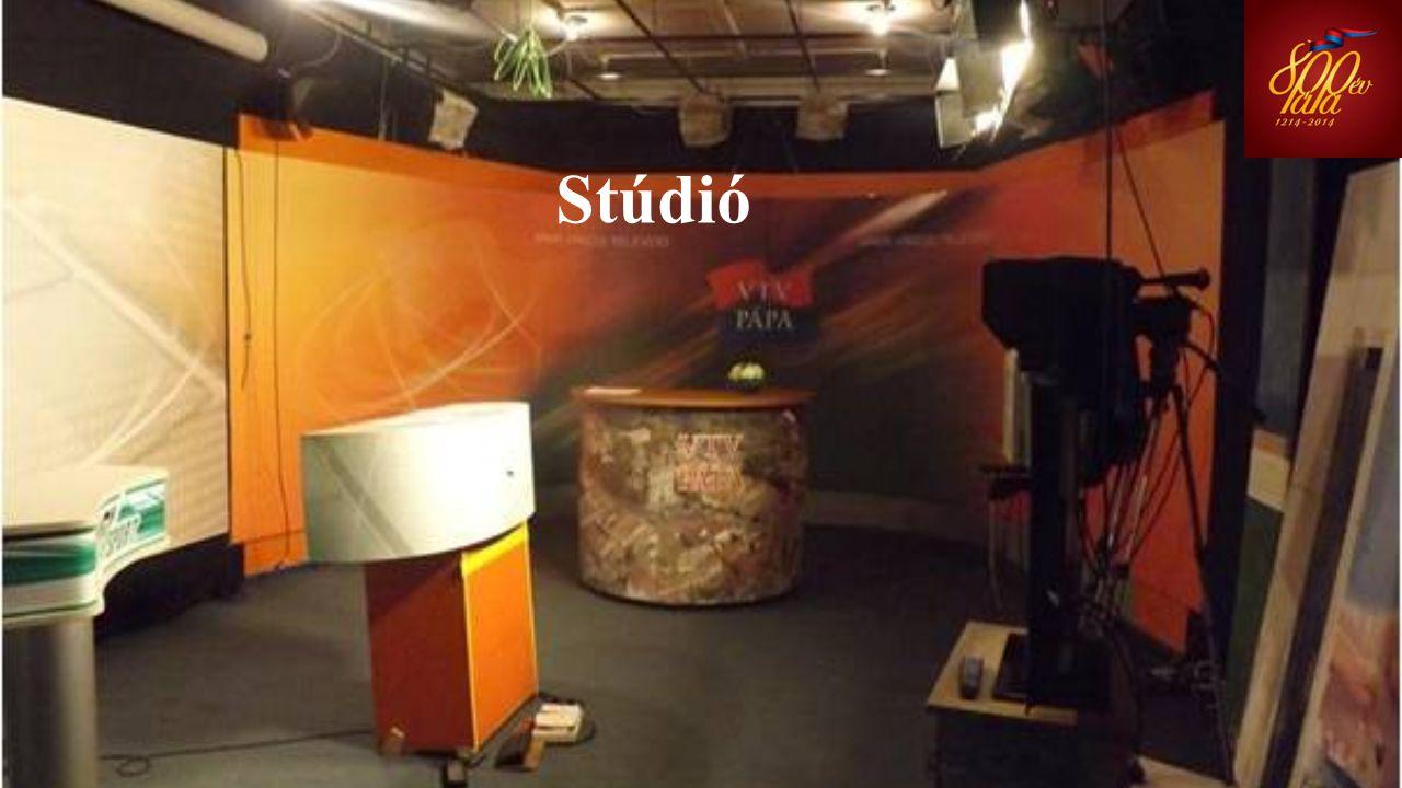 Stúdió