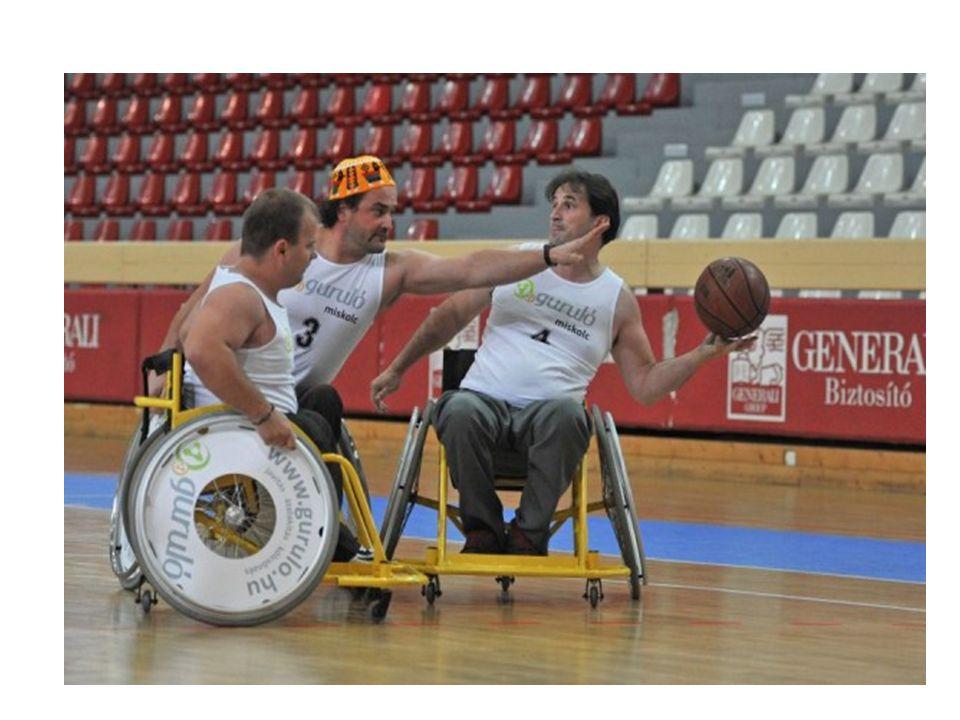 A Guruló projekt eredményei – röviden Adaptáció és betanítás A támogató technológiai eszközöket a fogyatékos emberek szükségleteinek messzemenő figyelembe vételével készítik el, adaptálják, betanítják használatukat.