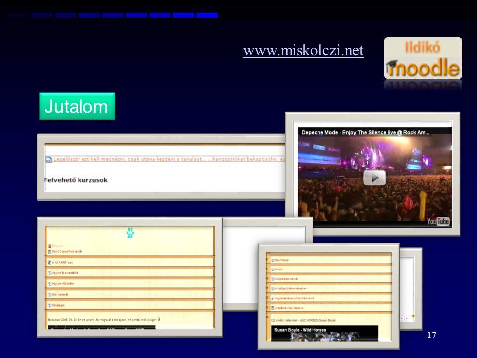 17 www.miskolczi.net Jutalom