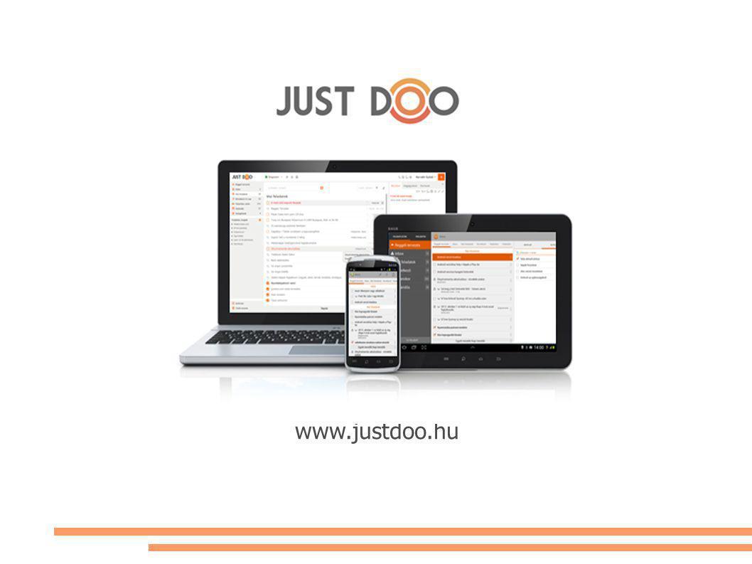 www.justdoo.hu Folytatáshoz kattintson a képre...