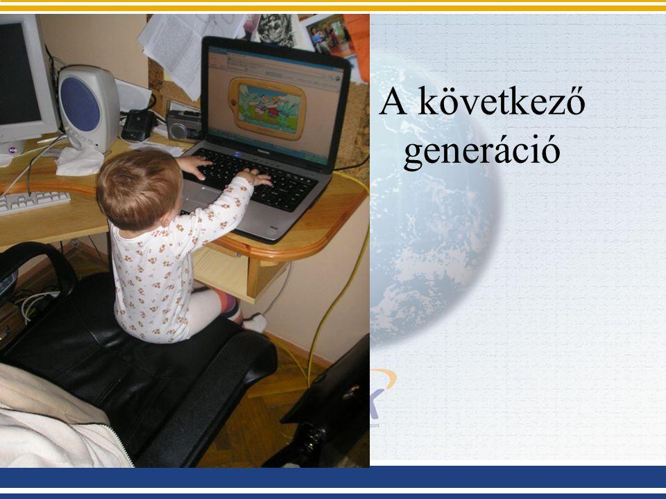 A következő generáció