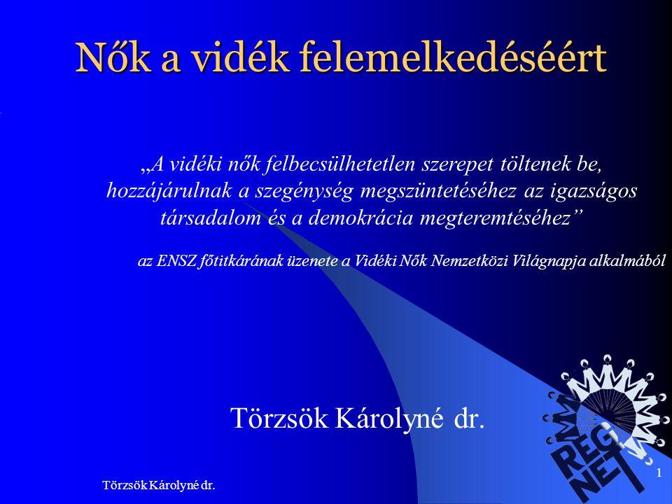 Törzsök Károlyné dr.12 Idézetek a laudációkból II.