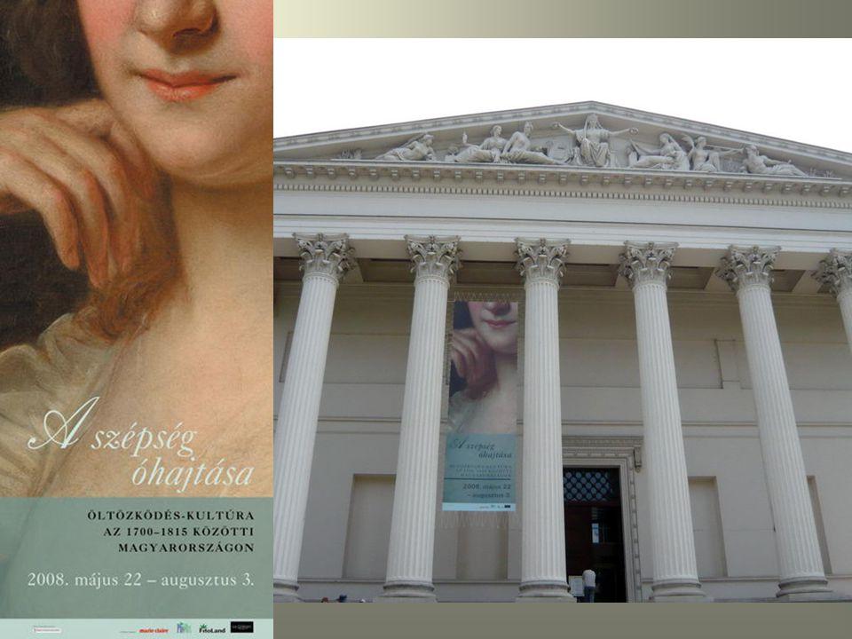 ..itt tették fel a hölgyek a XVIII. században a szépség- flastromot 
