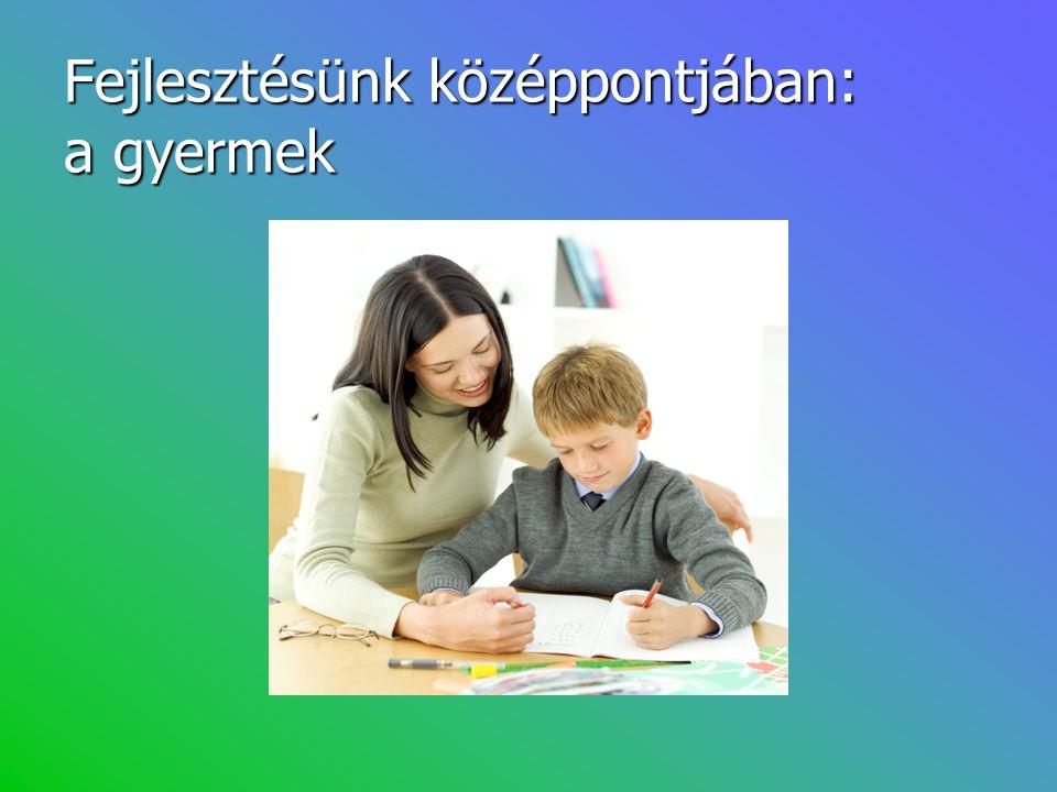 Magyar pedagógusok jellemző tulajdonságainak rangsora 1.