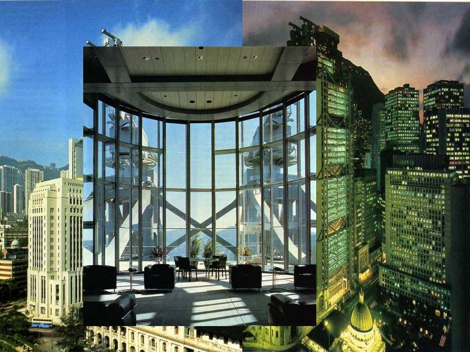 2007.08.03Az el nem kötelezettek Ázsia Ma •Malajzia: Forma 1 versenyek •Hongkong & Sanghai Bank •179 méter magas •47 emelet •2 év alatt •Kuala Lumpur-