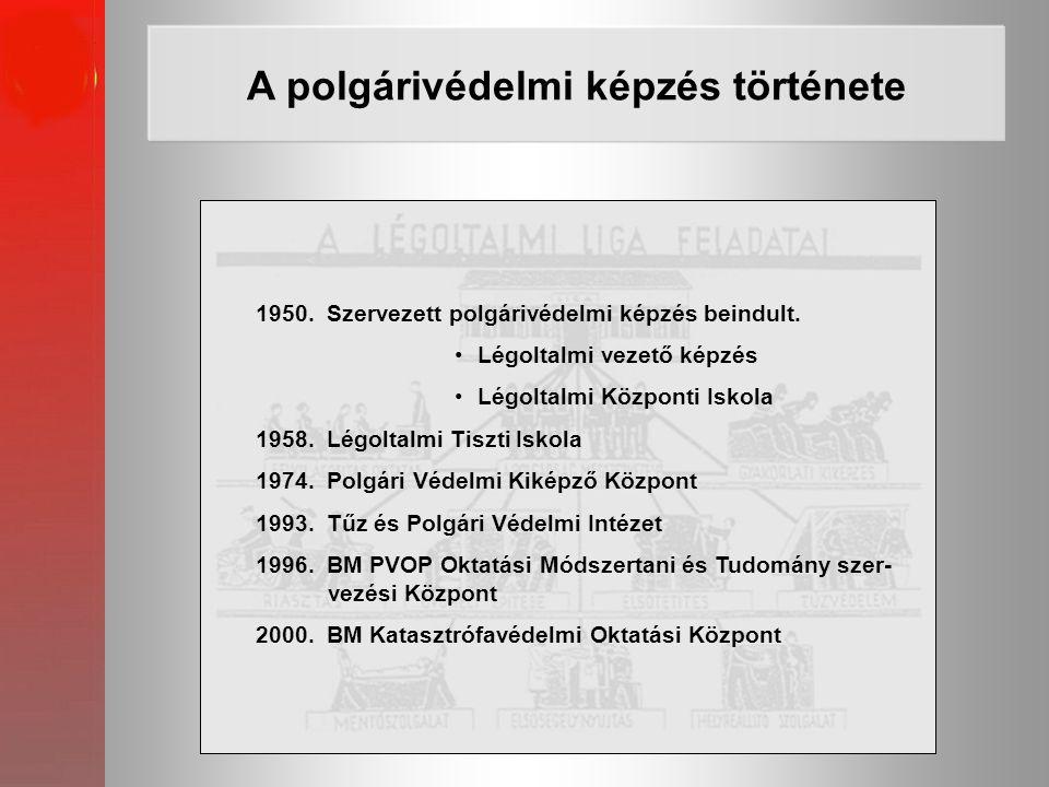 Rendőrtiszti Főiskola alapképzési szak és szakirány 2006.