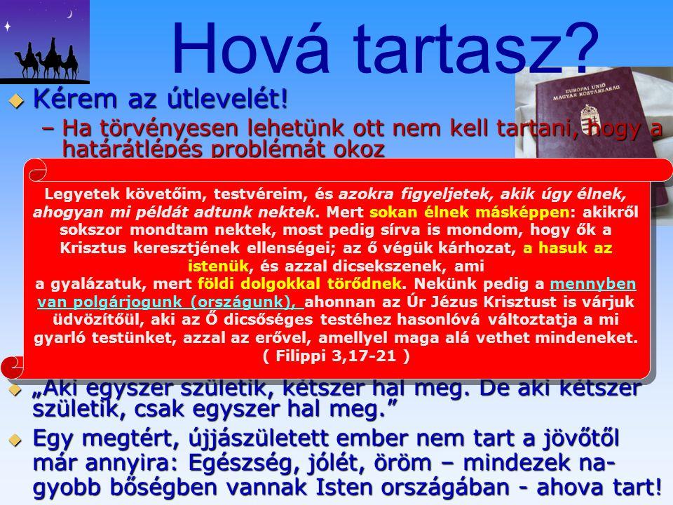 K É R D É S E K .Következő alkalmunk: 2011. február 19.