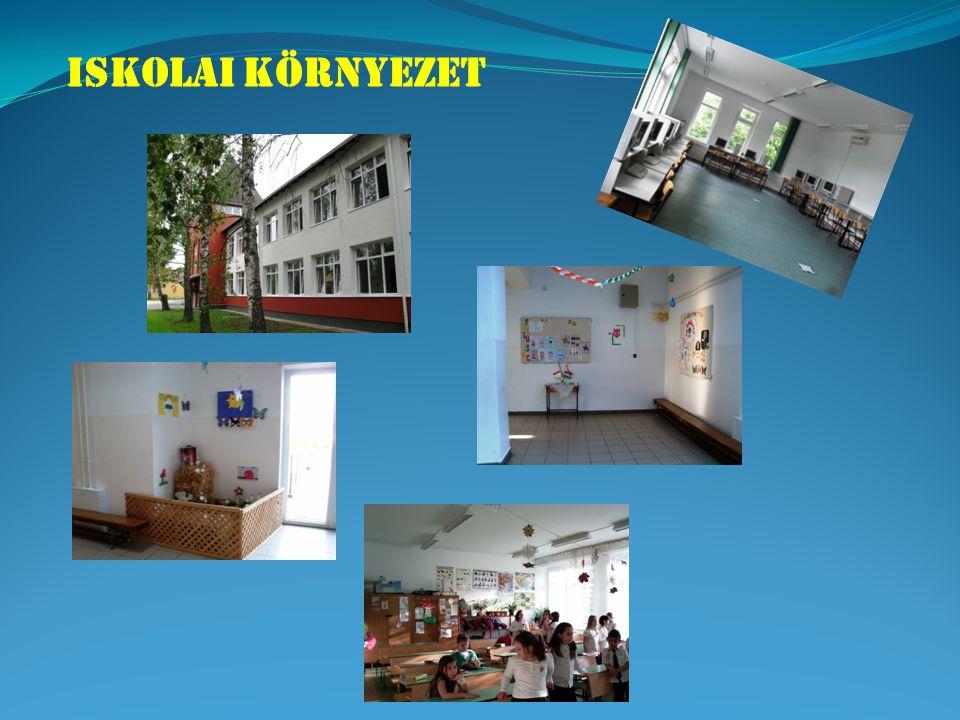 Iskolai környezet