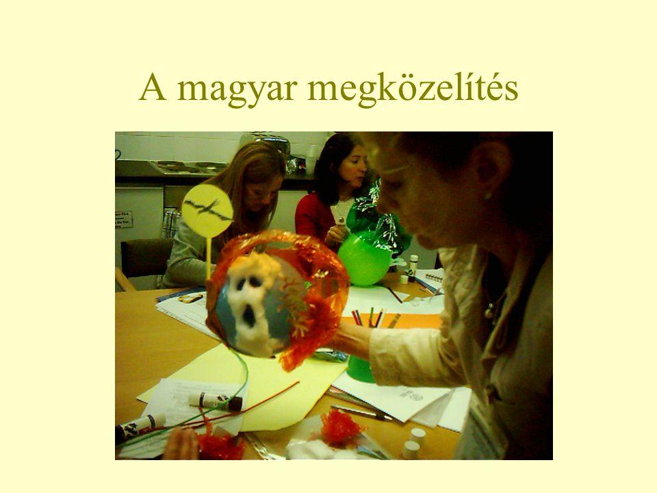 A magyar megközelítés