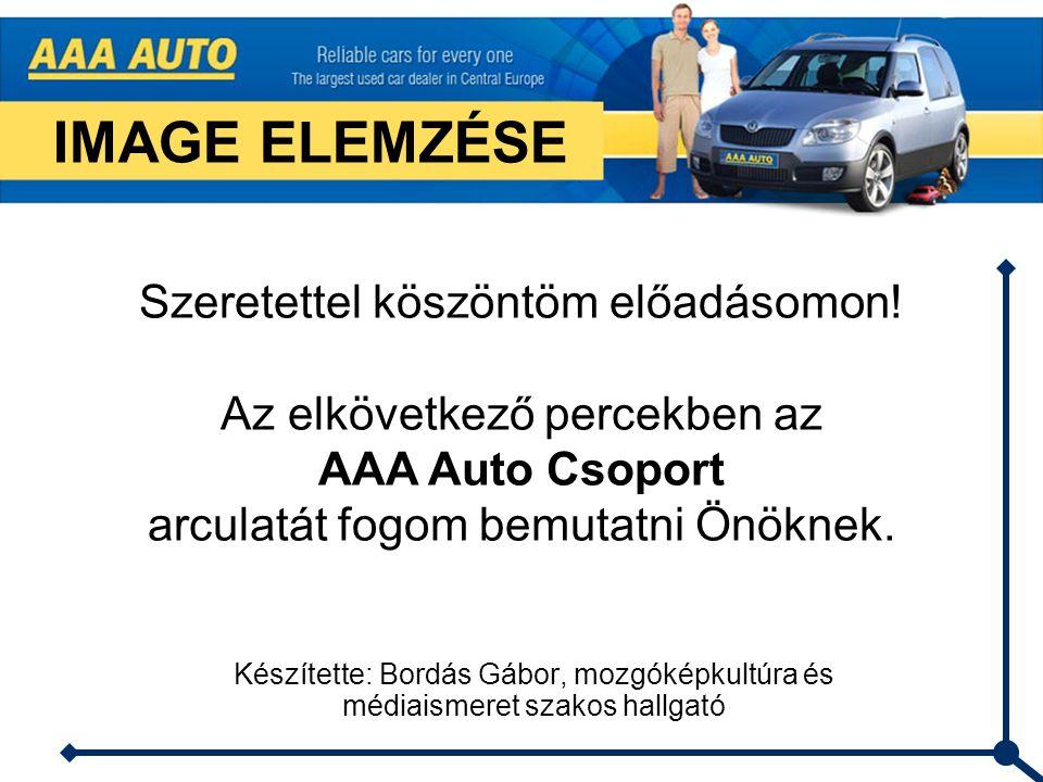 22 WEB www.aaaauto.hu